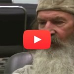 Will Duck Dynasty Patriarch, Phil Robertson, Be Donald Trump's Spiritual Advisor?