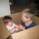 Moving in six years ago!