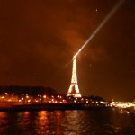 Love and Light to the City of Light