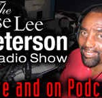 I'm On The Radio and Livestreaming Internet Today, 11am Eastern Time on the Jesse Lee Peterson Show