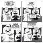"Jesus and Mo ""Goats"""