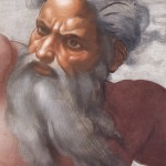 Dear Fellow Atheists, STOP Saying Christians Believe God is a Bearded Man in the Sky. They Don't.