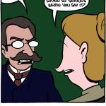 Nietzsche the Dogsitter