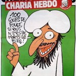 12 Murdered in Paris, Apparently Over Satire of Islam #CharlieHebdo #JeSuisCharlie