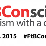 FtBConscience 3 Online Conference Schedule (Including My Appearances) #FtBCon