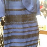A Photographer On Why The Same Dress Looks Black and Blue to Some and Gold and White to Others  #DressGate