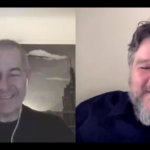 Massimo Pigliucci and Me Talking Stoicism on MeaningofLife.TV