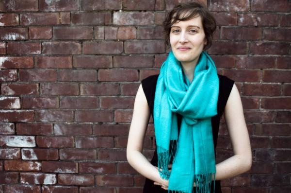 Jennifer Polk, photo by Shawn Jurek