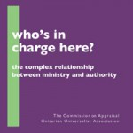 """Who's In Charge Here?"": The Dance between Shared Ministry and Authority"
