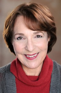 Nancy Abrams (photo credit: Lisa Keating)