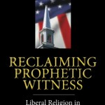 """Liberal Religion in the Public Square"""
