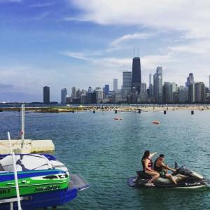 Chicago (photo credit: Carl Gregg)