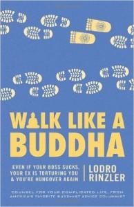 Lodro Rinzler's Millennial Hipster Buddhism