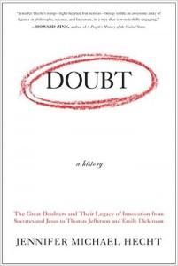 The Spirituality of Doubt