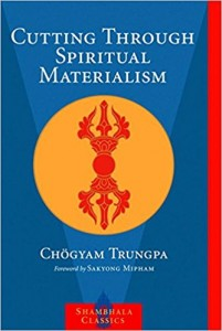 SpiritualMaterialism