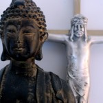 101 Books for Buddhist-Christian Dialogue