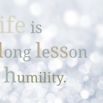 "Fostering Humility is a Christian ""Preliminary Practice"" (image: Shutterstock)"