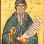 John Cassian: The Leap Year Contemplative