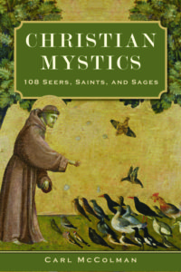 Christian Mystics (Image Courtesy of Hampton Roads Publishing)