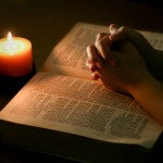 Seven Important Bible Verses About Silence