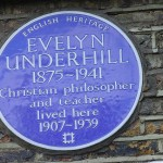 Why Evelyn Underhill Remains Required Reading After Over 100 Years