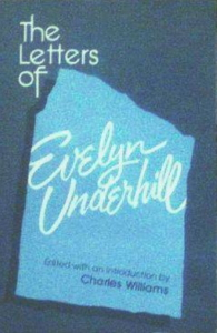 """The Letters of Evelyn Underhill,"" in which she scolds C. S. Lewis for his attitude toward animals"