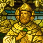 Beyond the Green Beer: Getting to Know Saint Patrick