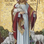 Following the Good Shepherd