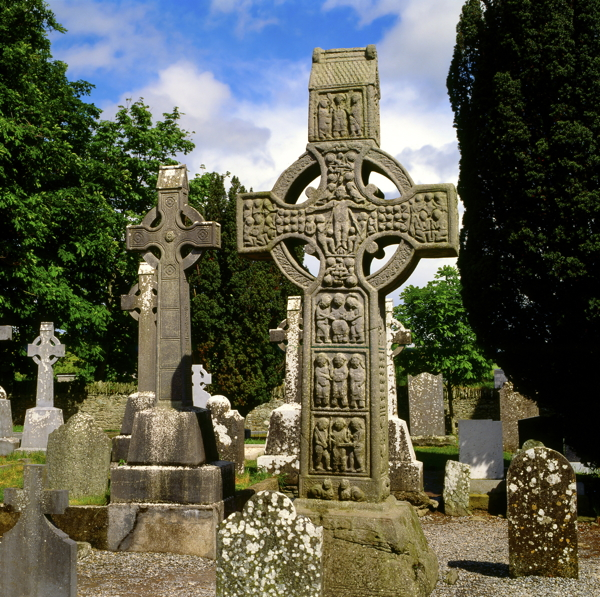 This post is one of a series on Celtic spirituality. (Photo credit: Shutterstock)