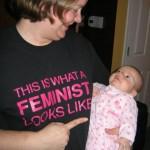feminismxianity