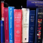 Getting Theological: The Bible