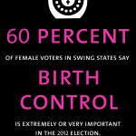 Why Women (and anyone who knows them) Must Vote