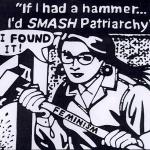 Pussy Riot = Feminism + Religion + Russia