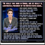 Honorable Mention: Maddow Drops Mic
