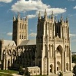 Marriage Equality in the Nation's Cathedral
