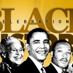 Black History is Now, part three