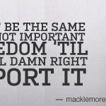 Macklemore-SameLove-Lyrics