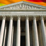 Not Separate, Not Unequal: Notes on Two SCOTUS Rulings