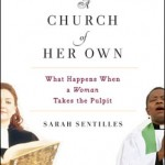 Sexism & Churches: A Twitterview with Sarah Sentilles