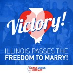 BREAKING: Marriage Equality IS Coming to Illinois!
