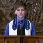 Honorable Mention: Duncan's Bar Mitzvah