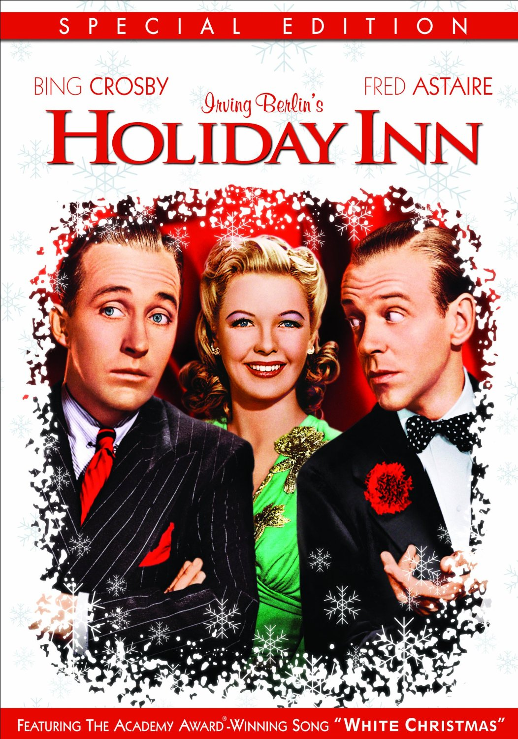 christmas holiday movies inn favorite bing racist classic dvd classics crosby amazon holidays racism marjorie reynolds sexism berlin irving chrismas