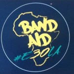 Band Aid 30: Colonial Christmas Is Back!