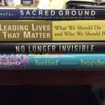 Books, Vocation, & Education