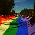 """Holy Impatience"" : LGBT Pride Month Litany"