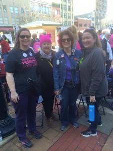 sprringfield rally