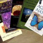 I'm Giving Away Free Books!