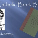 Weekly Giveaway – A Year with the Saints : Daily Meditations with the Holy Ones of God
