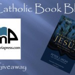 Weekly Giveaway – Encountering Jesus : In Word, Sacraments, and Works of Charity