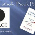 Weekly Giveaway – Writing from Left to Right : My Journey from Liberal to Conservative